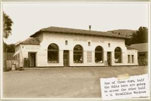 san gregorio store
