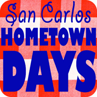 San Carlos Hometown Days
