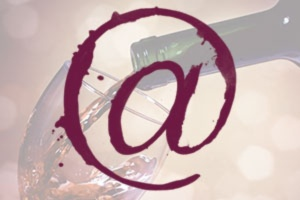 amie wine bar logo