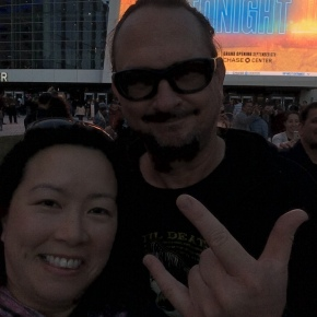 Metallica and San Francisco Symphony at the new Chase Center: History and a New Beginning